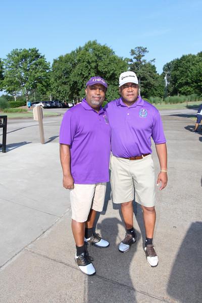 BLL Golf Tournament 6-9-2018
