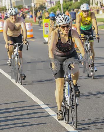 Bikes Near Finish 0756 - 0759am (103)