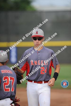 13U - Louisville Warriors - Angels