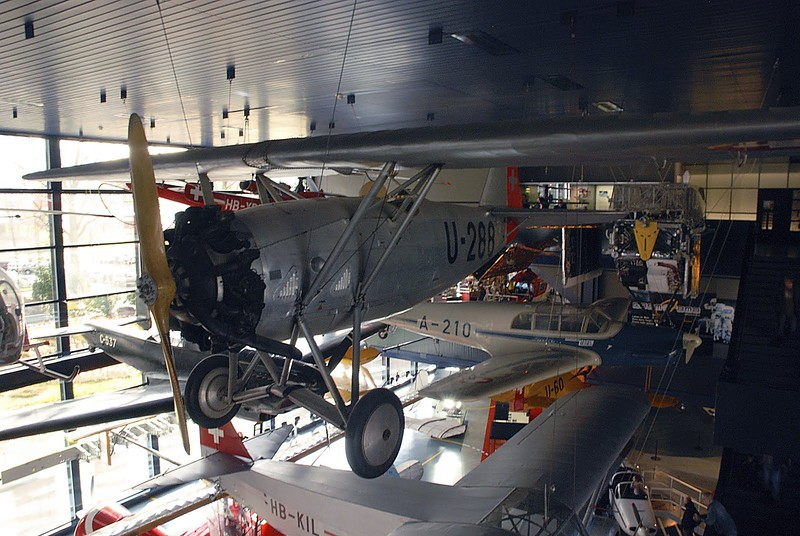 Swiss Transportation Museum