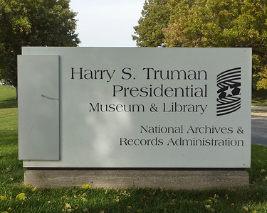 Harry S. Truman Library & Museum