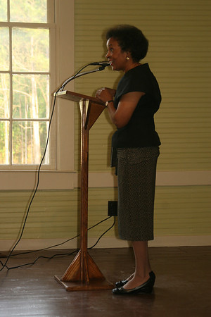 Shiloh Rosenwald School Gathering (2012)