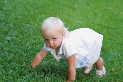 Jen's Grad Party 2007