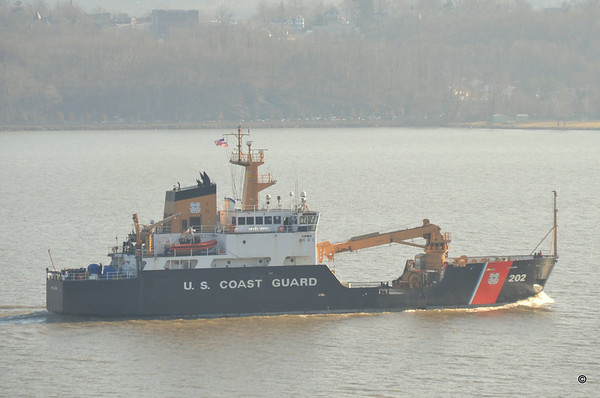 Willow buoy tender