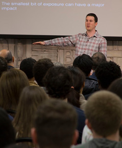 Bunshaft Lecture