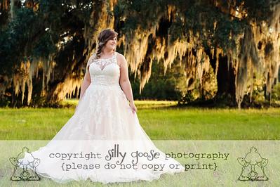 Brittney Bride To Be!
