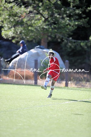 Soccer CORE Butte @ Squaw Valley Academy