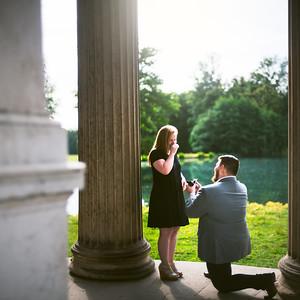 Mackenzie & Jacob [proposal]
