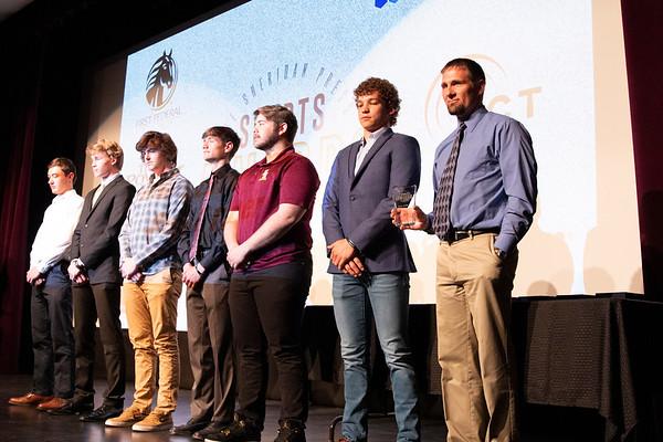 The Sheridan Press Sports Awards Winners 2019