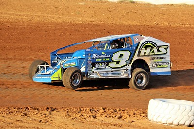 Potomac STSS Modifieds and Sportsmen - 6/7/20