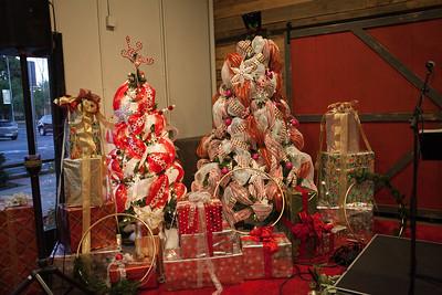2016-12-17/18 Carnival Christmas, Christmas Choir