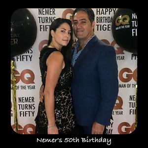 Nemer's 50th
