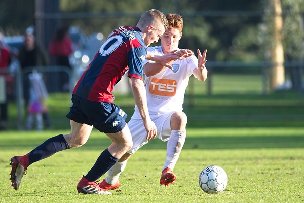 Balcatta FC v Perth SC