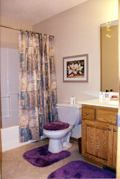 Front - guest - bathroom