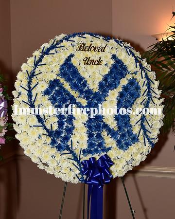 Westbury FD Funeral Detail