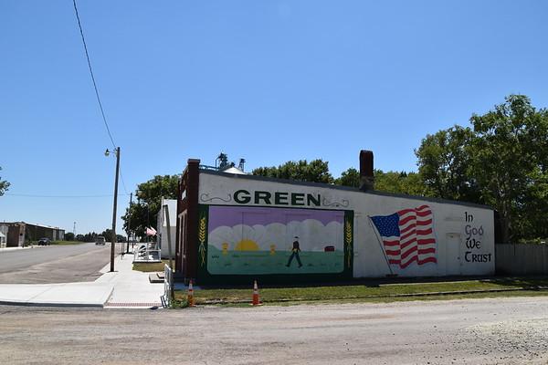 Green Kansas