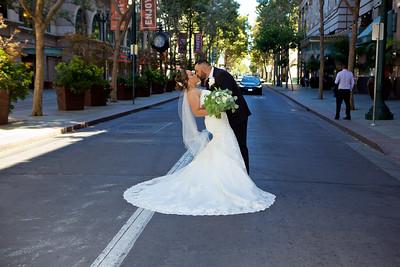 Tania & Ruben's Wedding