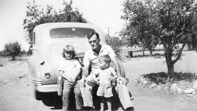 Early Photos in Modesto