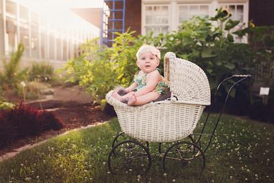 Kenzie - 6 Months