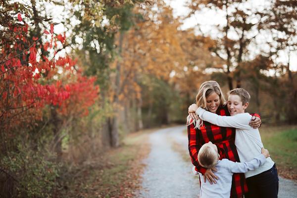 Trevor, Tyler & Amber | Fall 2020