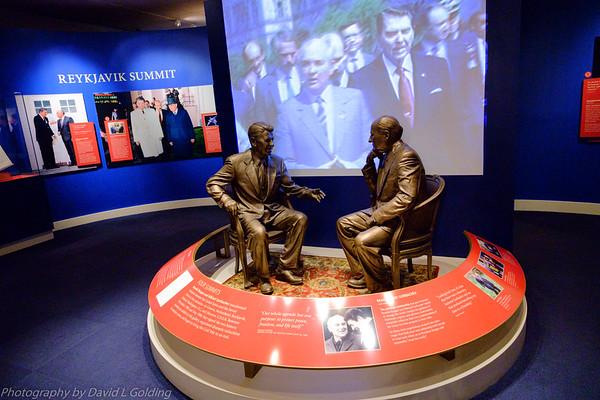 Ronald Reagan Presidential Library Collection