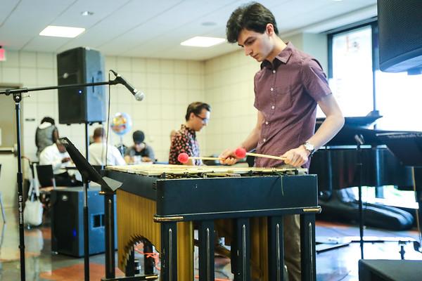Community Music School of Ann Arbor Jazz Combo
