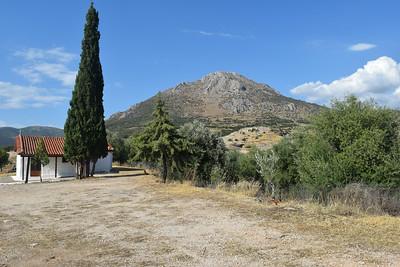 Tholos Tomb of the Panagitsa.