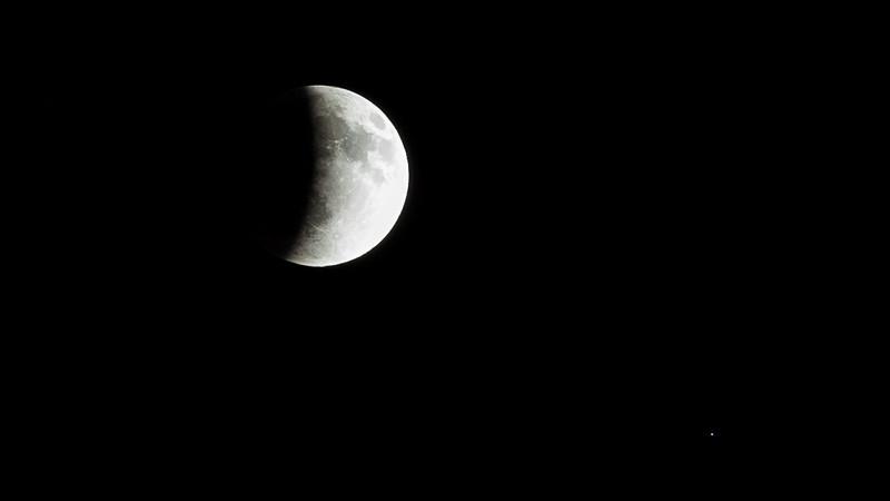 Blood Moon - 4-14-14