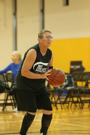 2018 FSG Basketball Shooting