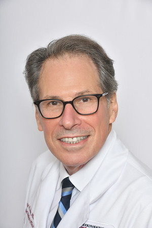 One Brooklyn Health Executive Headshots