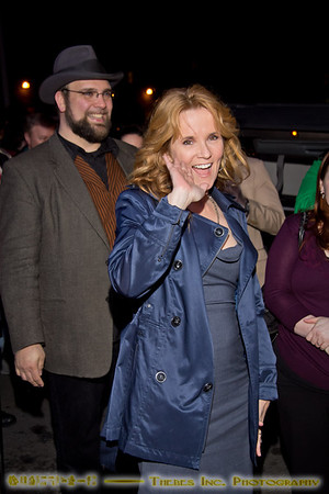 SIFF - Back to the Future with Lea Thompson