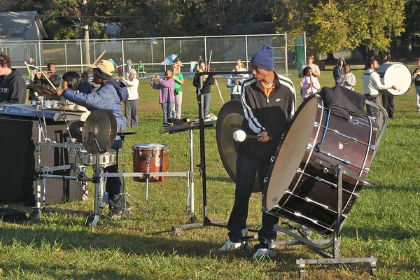 2010-10-23: Camp Letts Warm Ups