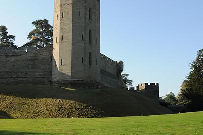 2011 Warwick Castle UK