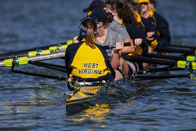 32832 WVU Rowing Team November 2016