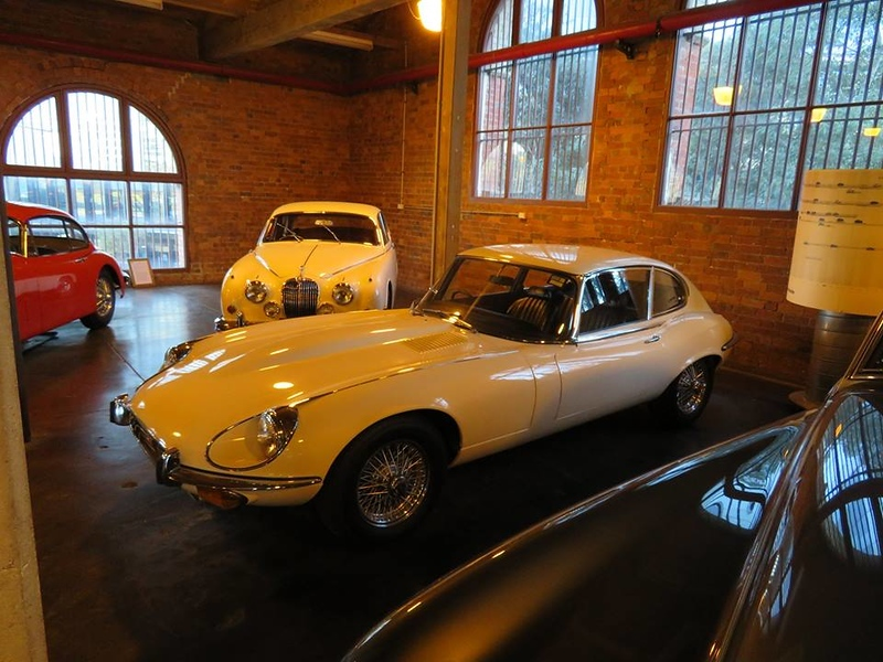 Saturday August 4th, Visit Linfox Car Collection. I-rxxLvBK-L