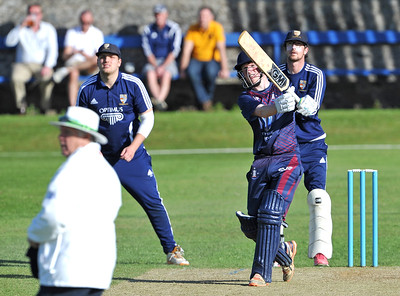 Forfarshire v Aberdeenshire 14May2017