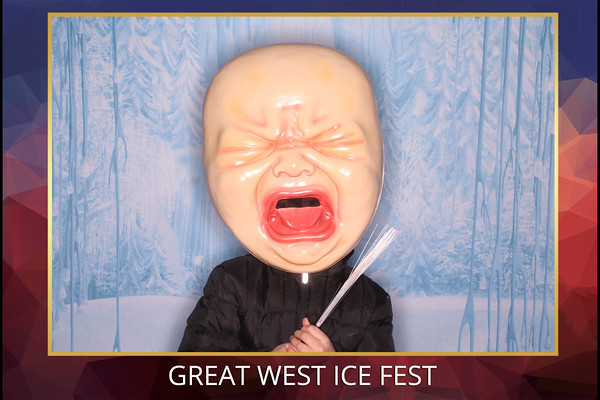 Great West Ice Fest 2020