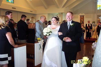 Jason & Katie 2005