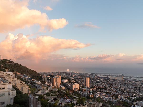 Haifa, November 2014