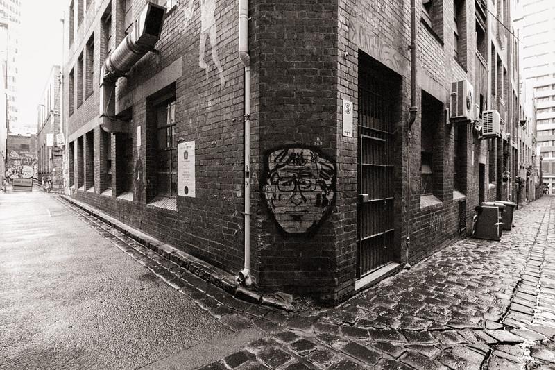 McLean Alley