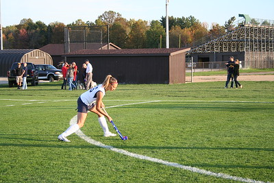 Hudson Field Hockey vs Shaker (Varsity and JV)
