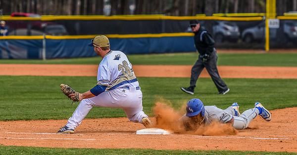 2-9-19 NCWC Baseball