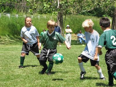2006-06  Soccer