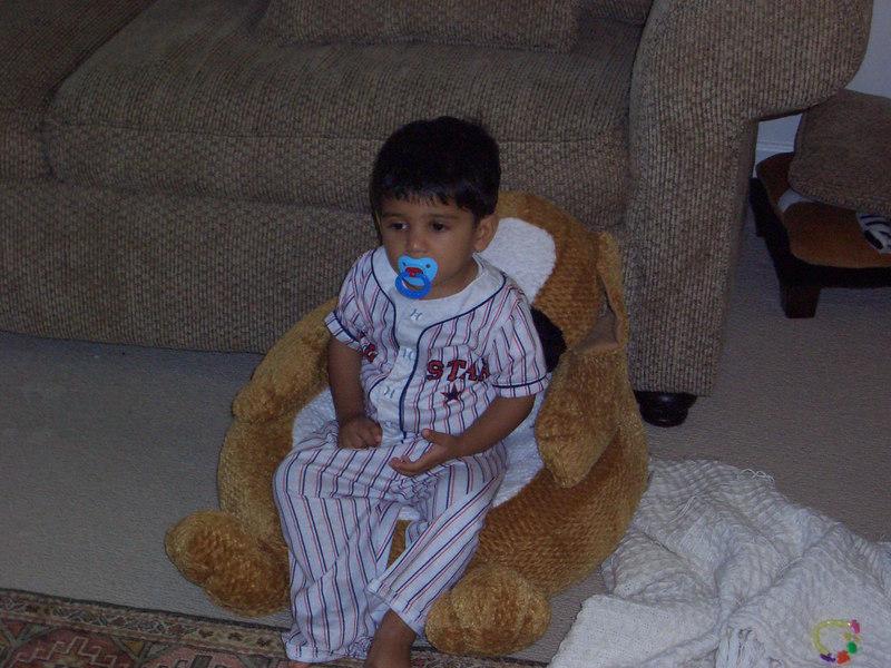 shaan on doggy chair.jpg