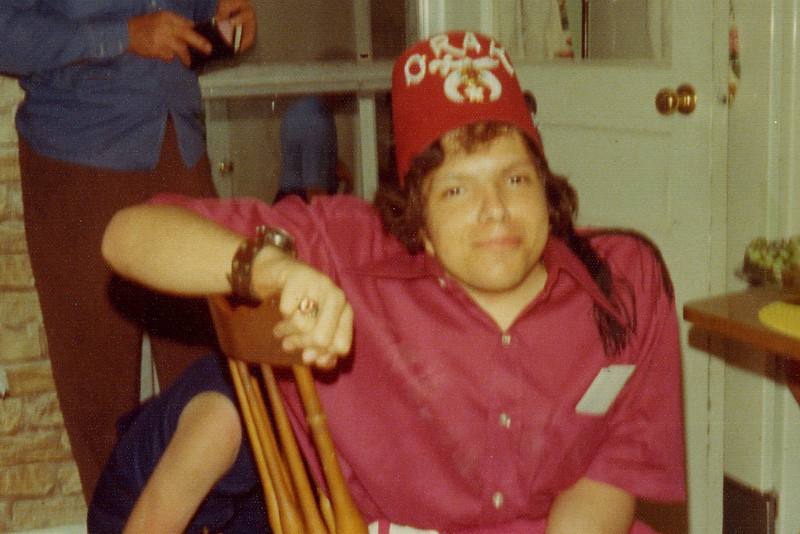 25 yrs old at Shriners party.jpg