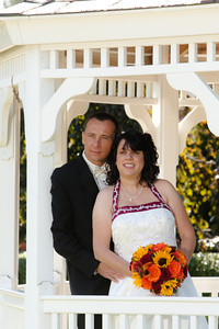 Angela and Mark 10-08-2011