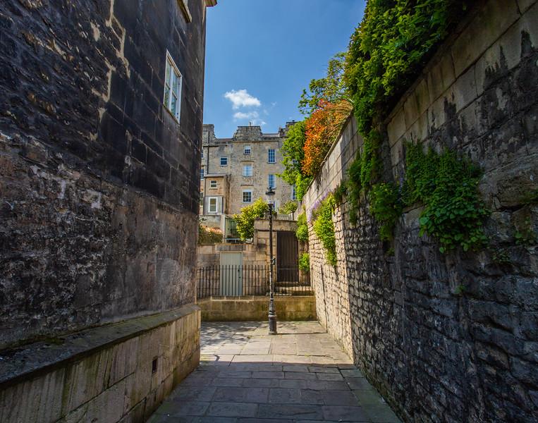 Bath Alley