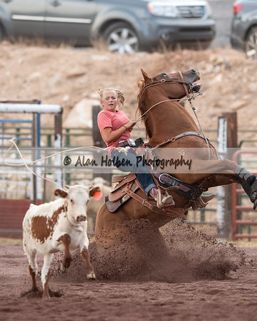 2018 Veyo Rodeo - Friday