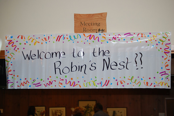 The Robin's Nest