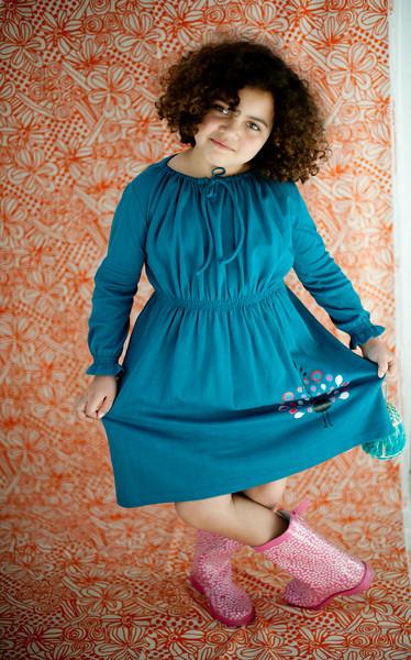 Nohi Models: Lena
